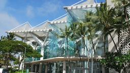Hotels near Annual Pacific Rim International Conference on Disability and Diversity