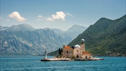 Kotor hotels near St. Triphon Cathedral