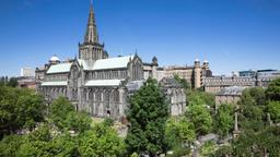 Glasgow hotels near University of Glasgow
