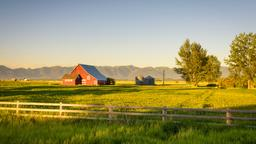 Montana holiday rentals