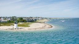 Nantucket Island hotels