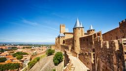 Carcassonne car hire