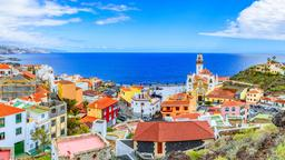 Find cheap flights to Tenerife