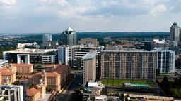 Sandton hotel directory