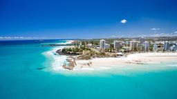 Find cheap flights from Scotland to Coolangatta
