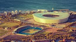 Cape Town hotels near Green Point Stadium