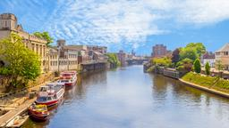 Find cheap flights from Santa Ana to United Kingdom