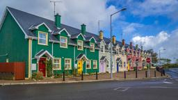 Find cheap flights to Galway