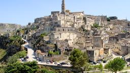 Matera bed & breakfasts