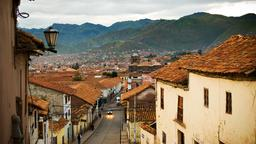Find cheap flights from London Heathrow Airport to Cusco