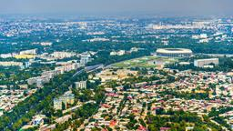 Hotels near Vostochny airport