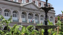 New Orleans hotels near The Cabildo