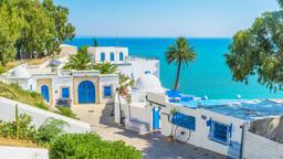 Tunis Hotels