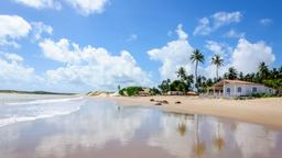 Hotels near Natal airport