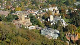 Great Malvern Hotels