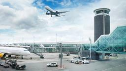 Find cheap flights to Barcelona-El Prat Airport