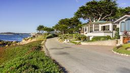 Carmel-by-the-Sea hotels