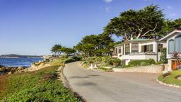 Carmel-by-the-Sea bed & breakfasts