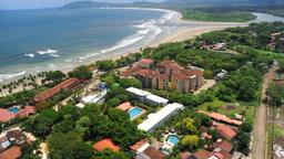 Hotels near Tamarindo airport