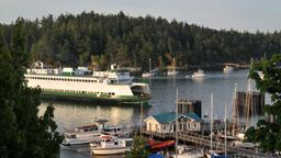 Friday Harbor bed & breakfasts