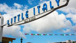 San Diego hotels in Little Italy