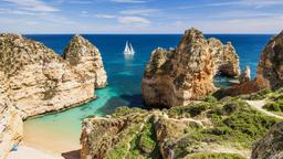 Find cheap flights from Leeds to Algarve