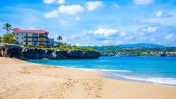 Find cheap flights to Puerto Plata