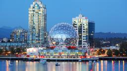 Vancouver resorts