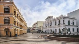 Macau hotels near Largo do Senado