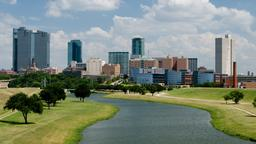 Find cheap flights to Texas