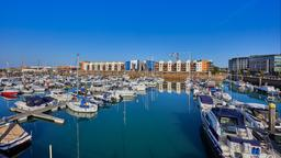 Channel Islands holiday rentals