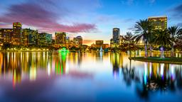 Find cheap flights from London Gatwick Airport to Orlando Airport
