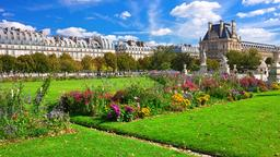 Paris hotels near Louvre Museum