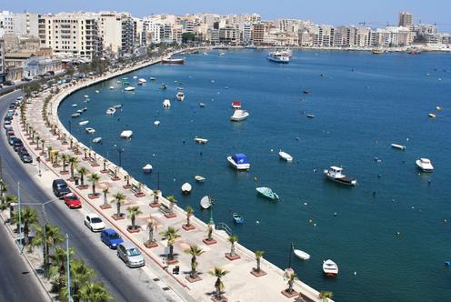 Deals for Hotels in Sliema