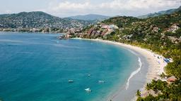 Zihuatanejo bed & breakfasts