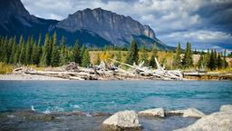 Kananaskis hotels