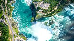 Niagara Falls hotels near Table Rock Welcome Centre