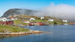 Newfoundland and Labrador holiday rentals