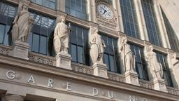 Paris hotels near Gare du Nord