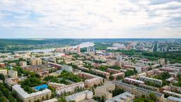Kemerovo holiday rentals