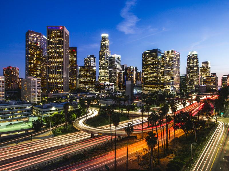 Cheap Hotels Close To Lax