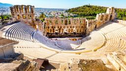 Find cheap flights from Paris Charles de Gaulle Airport to Athens