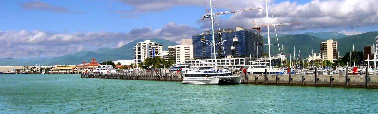 Hotels Close To Cairns Airport