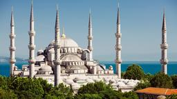 Find cheap flights from Edinburgh to Istanbul Ataturk Airport