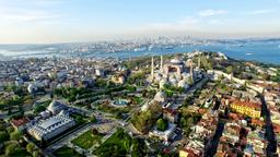 Find cheap flights to Istanbul Sabiha Gokcen Airport