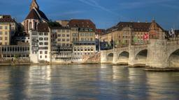 Find cheap flights from London Luton Airport to Basel
