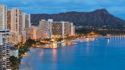 Find cheap flights from Los Angeles to Honolulu