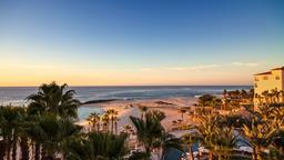 Baja California Sur hotels