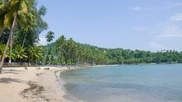 Find cheap flights from England to Port Blair