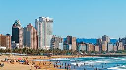 Find cheap flights from London Southend to Durban